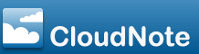 CloudNote